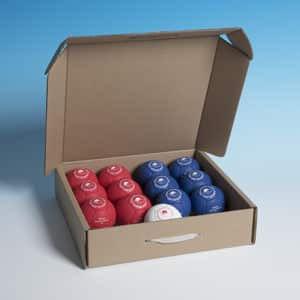 Superior Classic Boccia set in a box
