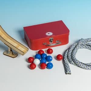 Complete Mini Boccia set