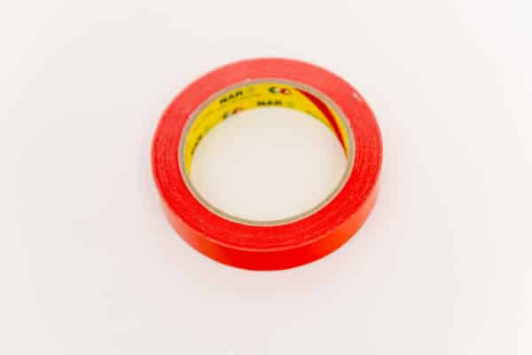 Red Tape / boocia tape