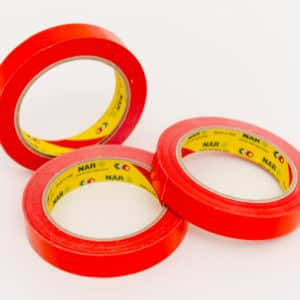Red Tape, 19 mm