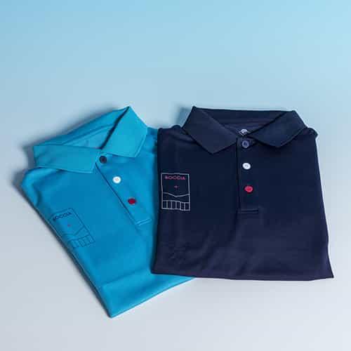 Boccia Polo shirt