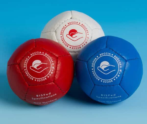 singel ball Boccia New Standard