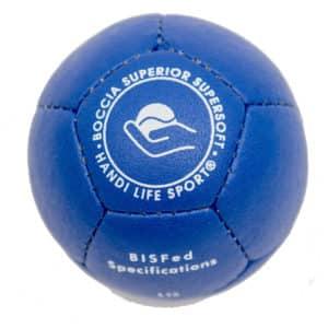 Single Boccia ball – Superior Super-soft