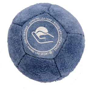 Single Boccia ball – LEDO Suede