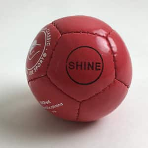 Single Boccia Superior Shine ball