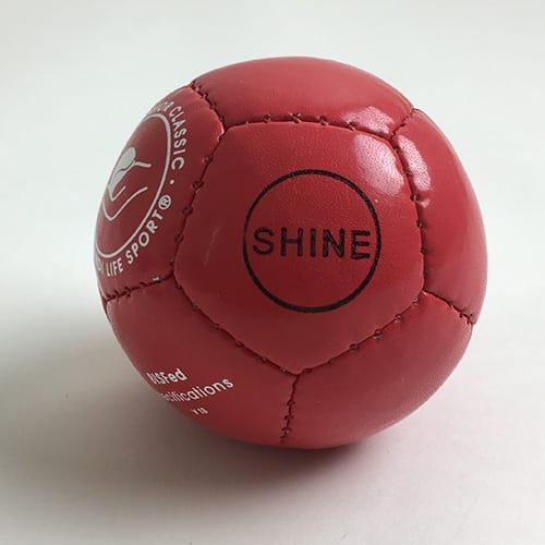 Single Boccia Superior Shine ball