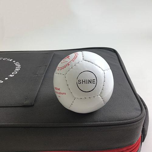 SHINE BOCCIA BALL