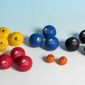 Petanque French Style 200, 12 balls
