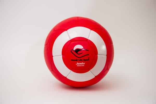 Jumbo ball