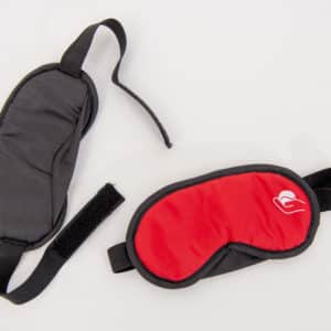 Blindfolds package with 50 masks