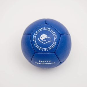 Single Boccia ball – Superior Classic