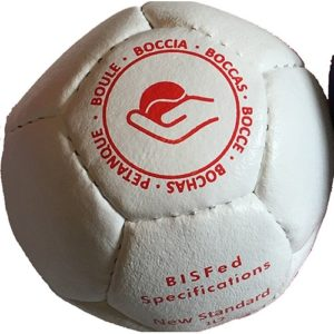 Single ball – Boccia New Standard