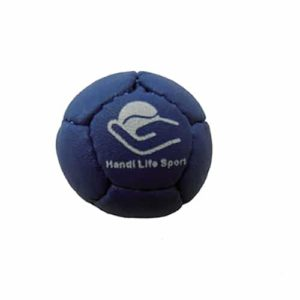 Single small Petanque target ball