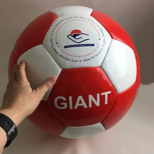 GIANT Ball