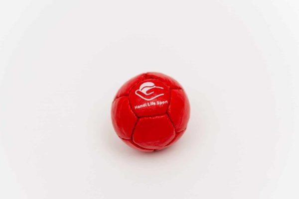 Single small Petanque target ball