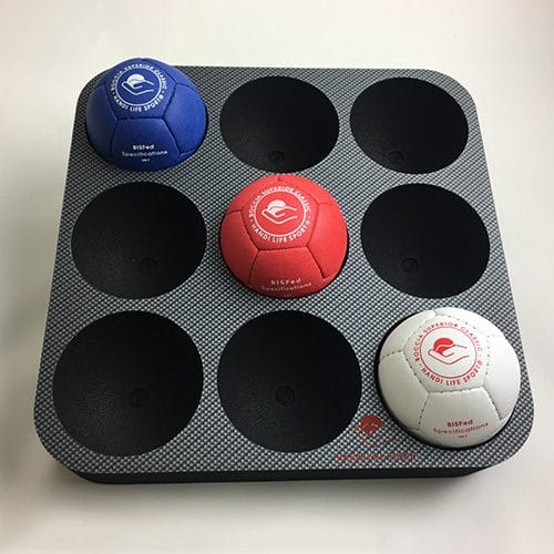 New 9 Ball Tray