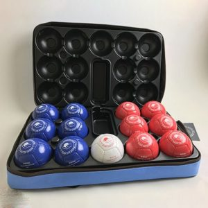 Boccia Superior Shine set