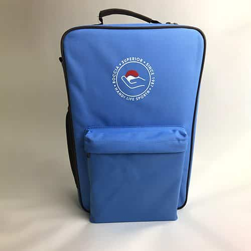Superior boccia Backpack