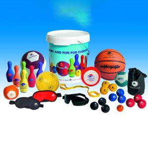 NEW: Activity kit for Schools
