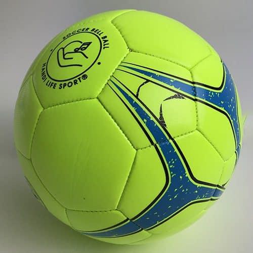 Soccer Bell Ball