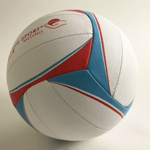 balle cloche Mediate - Modèle de volley-ball