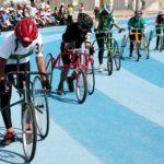 RaceRunner (The RaceRunning Bike)