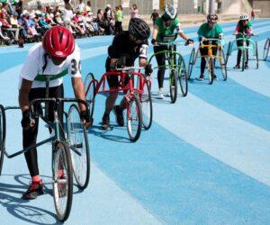 Amazing RaceRunner (The RaceRunning Bike)