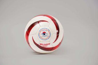 sound football ball