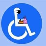 People with disabilities and Corona Virus (COVID-19)