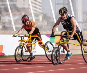 Running methods and techniques in RaceRunning