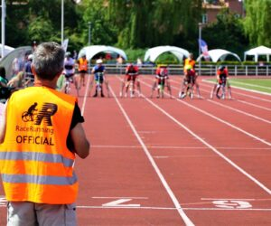 Amazing RaceRunning / Frame Running technical and equipment Rules for competitions.