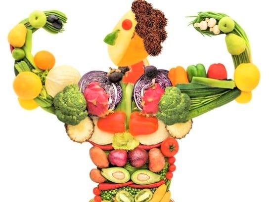 defining good nutrition