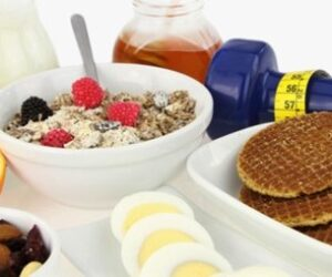 4 great tips to have an athlete diet