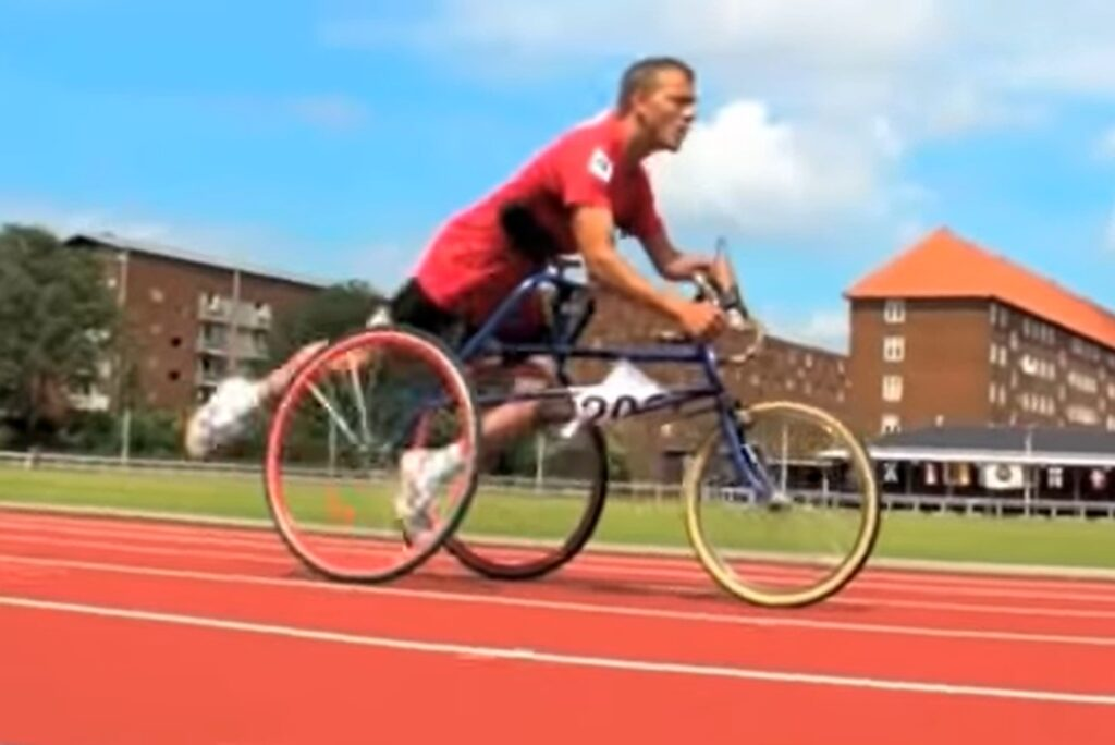 Running methods in RaceRunning