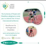 1st Online International RaceRunning Conference