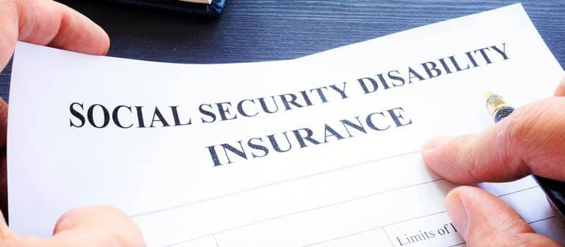 Social Security Disability Benefits Maryland