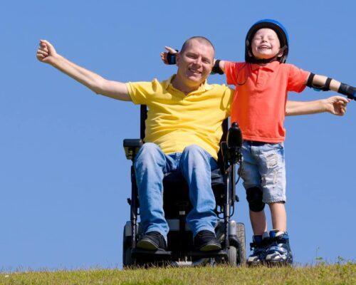 5 benefícios incríveis do esporte para pessoas com necessidades especiais