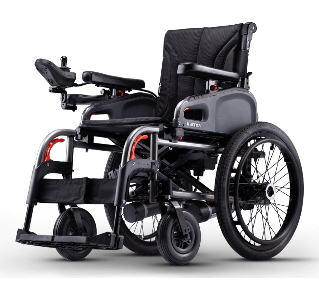 power wheelchair 1