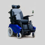 Power wheelchair take you to wonderful places