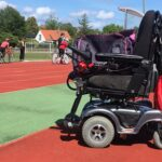 Powered wheelchair and 7 incredible benefits you didn't know