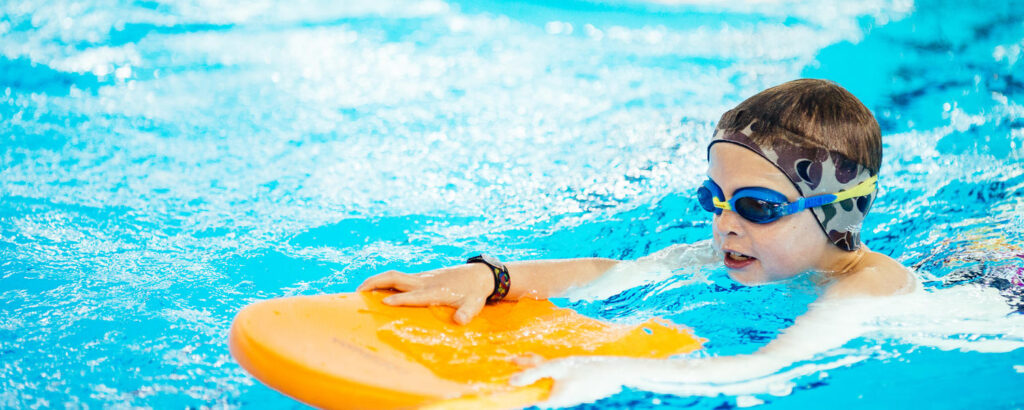 cp sports - swimming