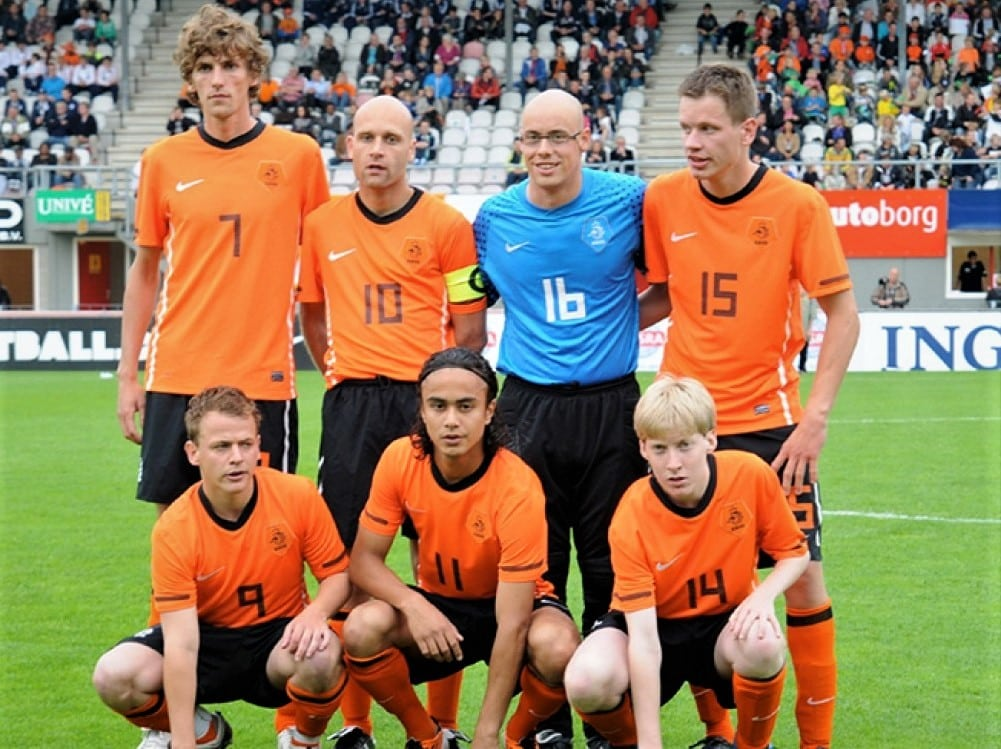 CP football