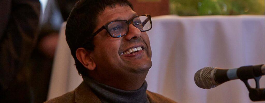 Mansoor Siddiqi