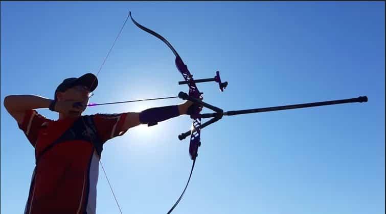 para archery benefits