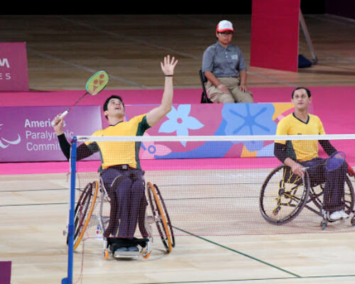 What Is The Para-Badminton And Who Is Eligible?