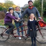 What is Tandem Bike & All you need to know