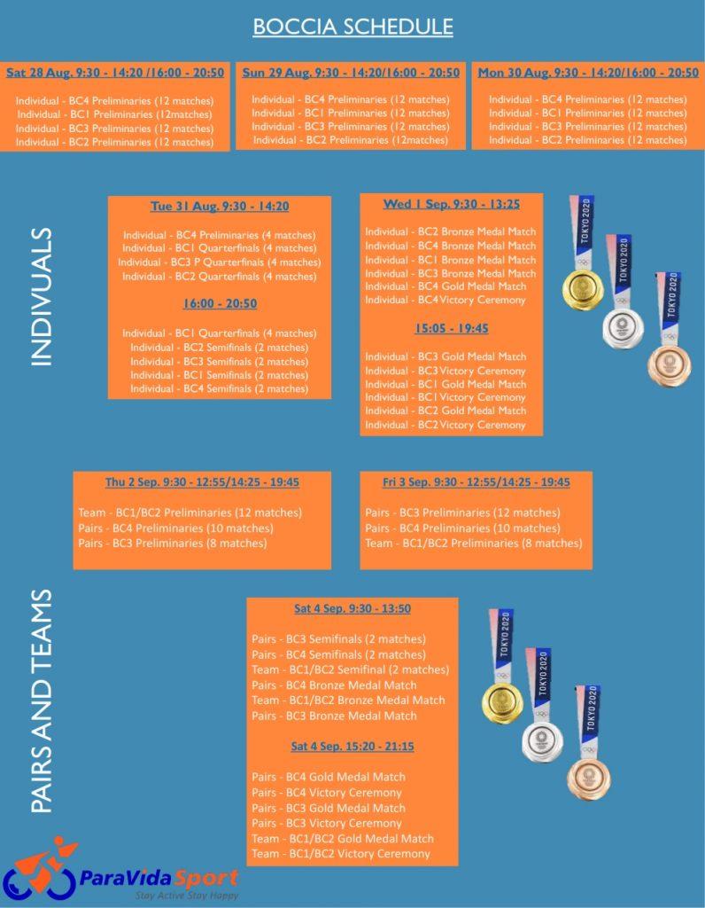 Calendário de competições 001