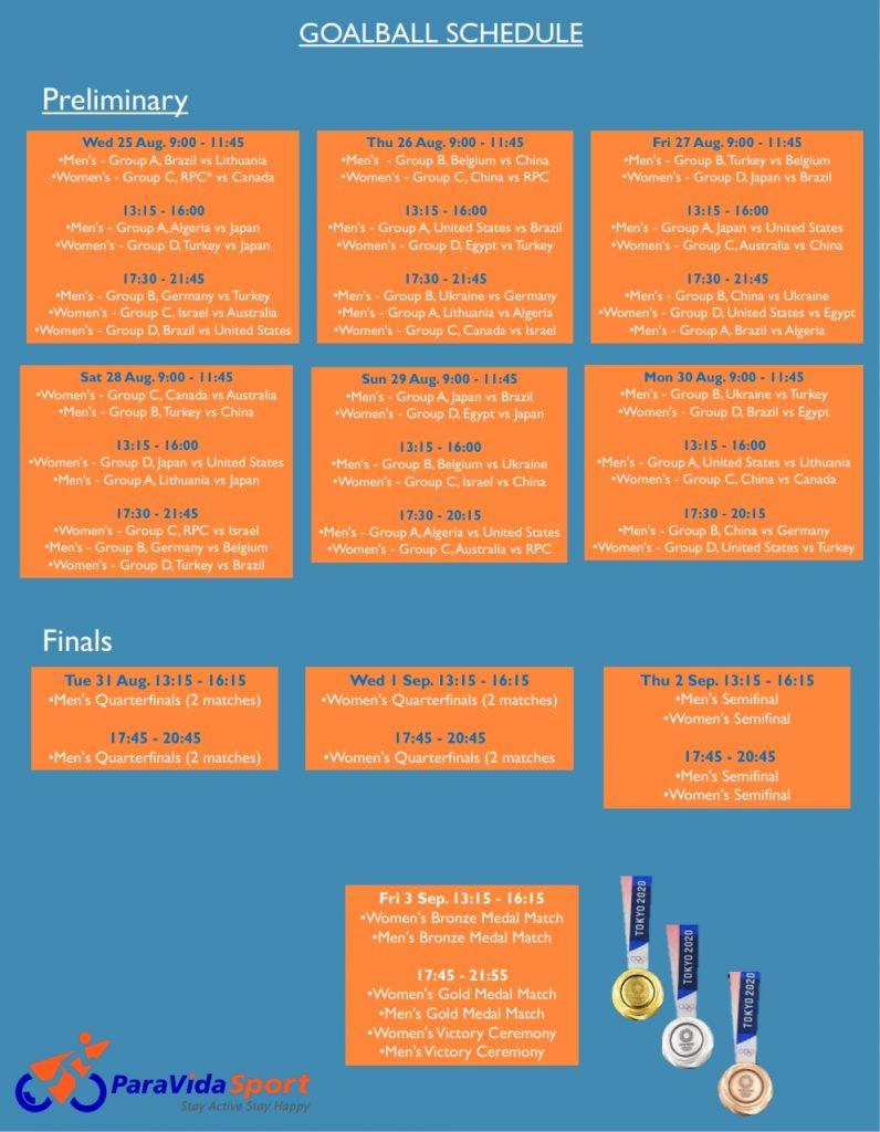 Calendário de competições 002