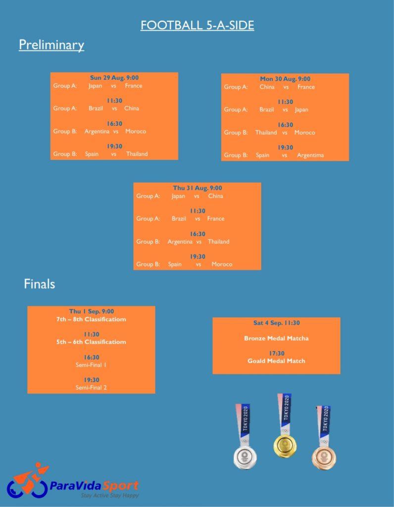 Calendário de football 001